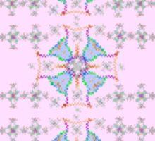 Pink Fun Sticker