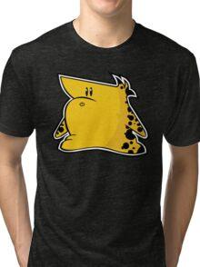 Homestar Runner The Cheat Tri-blend T-Shirt