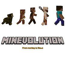 Minecraft - Minevolution by BigDuo Store