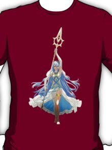 Fire Emblem if / Fates - Aqua T-Shirt