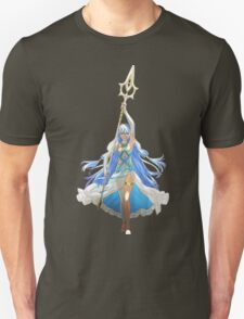 Fire Emblem if / Fates - Aqua T-Shirt