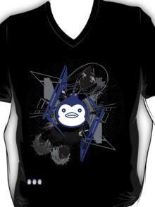 Mawaru PenguinDrum T-shirt T-Shirt
