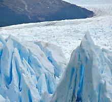 Glacial Beauty by Valerie Rosen