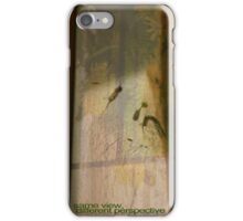 The World Outside My Window © Vicki Ferrari Photography iPhone Case/Skin