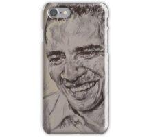 President Obama iPhone Case/Skin
