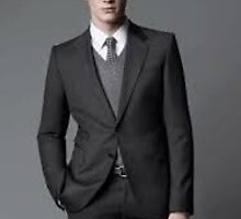 Tailored Suits for Men in Hong Kong by RockyShk