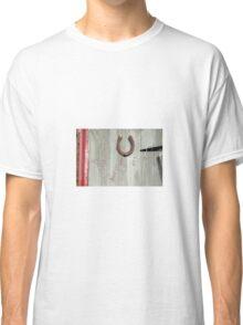 Toilet Humour.....! Classic T-Shirt
