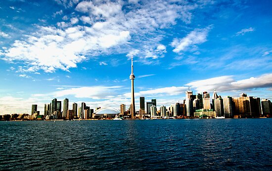 Toronto by Katrina  Fries