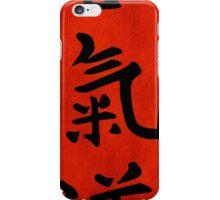 Aikido - Sun iPhone Case/Skin