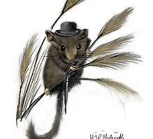 Mouse Chap by hjrmackereth