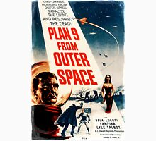 Plan Nine from Outer Space vintage Unisex T-Shirt
