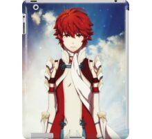 Fire Emblem Fates - Princess Hinoka iPad Case/Skin