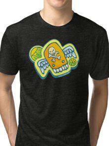 Dead Angel Basketball Tri-blend T-Shirt