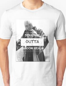 Straight Outta Shadow Realm Shirt T-Shirt