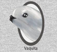 Vaquita by Xantippe