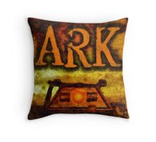 Ark by Pierre Blanchard Throw Pillow