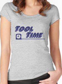 Tool Time t-shirt - Home Improvement, Tim Taylor, Binford Women's Fitted Scoop T-Shirt
