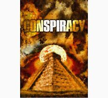 Conspiracy by Pierre Blanchard Unisex T-Shirt