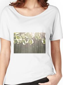 Memories of Spring Women's Relaxed Fit T-Shirt