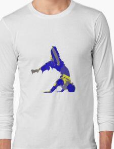 Body Rock Long Sleeve T-Shirt