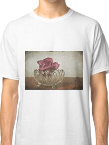 Love Me For A Reason Classic T-Shirt