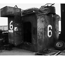 House #66 Photographic Print