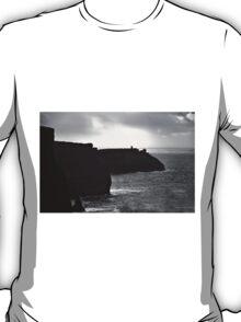 Ireland in Mono: Living A Fantasy T-Shirt