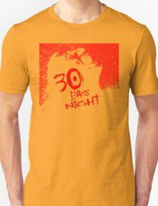 30 Days Till Sunrise. T-Shirt