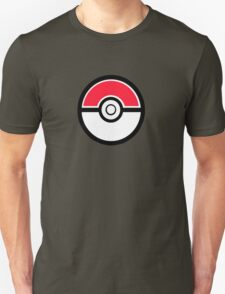 Pokemon Pokeball 1 T-Shirt