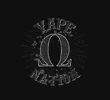 Vintage Vape Nation Type Unisex T-Shirt