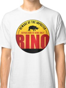 Beware of The Imposter Classic T-Shirt