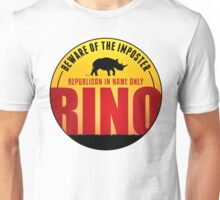 Beware of The Imposter Unisex T-Shirt