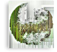 Earth Shattering Metal Print