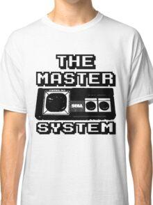 cool sega Master System pad Tshirt Classic T-Shirt