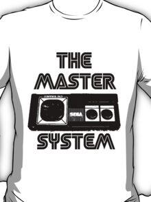 cool Sega Master system pad Tshirt  T-Shirt