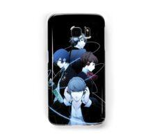 Shin Megami Tensei - Persona 4 Samsung Galaxy Case/Skin