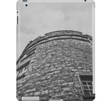 Protection (mono) iPad Case/Skin