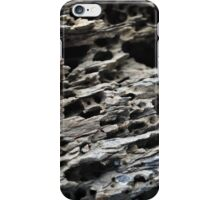 Wind & Wave Weathered  iPhone Case/Skin