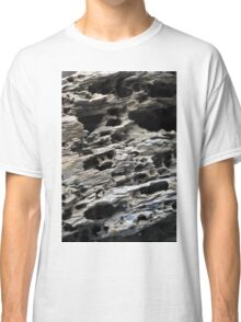 Wind & Wave Weathered  Classic T-Shirt