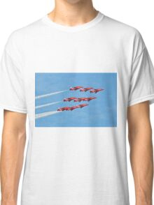 The Red Arrows, Eastbourne Classic T-Shirt