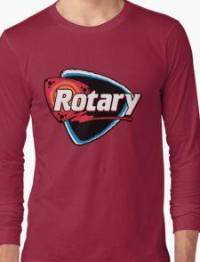 Rotary Engine - Dorito Power Long Sleeve T-Shirt