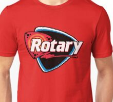 Rotary Engine - Dorito Power Unisex T-Shirt