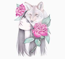 Wild Roses Unisex T-Shirt