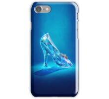 Left Shoes iPhone Case/Skin