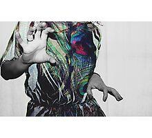 Fierce Photographic Print