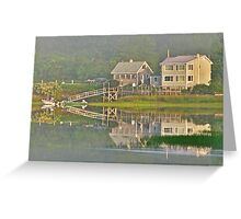 Let me Reflect on That! Greeting Card