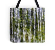 Water Wall Tote Bag
