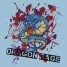 Dragon Rage by Lozzle