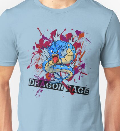 Dragon Rage Unisex T-Shirt
