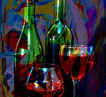 FOR THE GOOD TIMES by Tammera